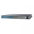 Cisco WS-C3560E-24PD-E